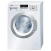 Стиральная машина Bosch Maxx5 VarioPerfect WLG20240OE, белая, узкая, загрузка до 5 кг
