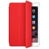 Чехол ipad Apple iPad Air Smart Cover, красный, купить за 2 765руб.