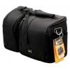 Сумка для фотоаппарата Jet.A CB-12, черно-желтая, купить за 3 335руб.