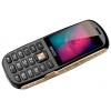 Сотовый телефон Ginzzu R1D, черный, купить за 3 230руб.
