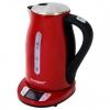 Электрочайник Oursson EK1775MD/RD, красный, купить за 3 420руб.