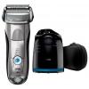 Электробритва Braun Series 7 7899cc Wet&Dry Серебристая, купить за 21 660руб.