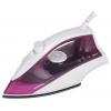 Утюг Supra IS-1602, фиолетовый/белый, купить за 1 020руб.