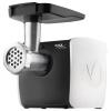 Мясорубка Vitek VT-3601 BW, черно-белая, купить за 5 025руб.