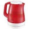 Электрочайник Tefal KO 1515 Delfini Vision, красный, купить за 2 280руб.