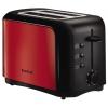 Тостер Tefal TT 356E30, красный/черный, купить за 3 510руб.