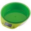 Кухонные весы Supra BSS-4086, зеленые, купить за 630руб.