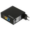 Роутер wifi Netgear PR2000-100EUS, черный, купить за 2 610руб.