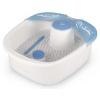 Массажер ванна для ног Supra FMS-103, бело-голубая, купить за 2 235руб.