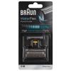 Товар Сетка и режущий блок Braun  (для электробритвы) 51В, купить за 2 685руб.