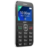 Сотовый телефон Alcatel 2008G, белый, купить за 2 175руб.
