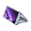 Чехол для смартфона Samsung для Samsung Galaxy A7 (2017) S View Standing Cover, синий, купить за 2 090руб.