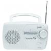 Радиоприемник Сигнал РП-105 (портативный) белый, купить за 925руб.