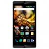 Смартфон Vertex Impress Jazz, черно-серый, купить за 4 000руб.