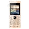 Смартфон Vertex D512, золотистый, купить за 2065руб.