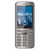 Сотовый телефон Vertex D515, темно-серый, купить за 2 410руб.