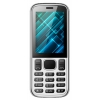 Сотовый телефон Vertex D510, серебристо-черный, купить за 2 330руб.