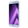 Samsung Galaxy A7 (2017) SM-A720F, голубой, купить за 21 485руб.