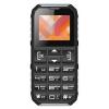 Сотовый телефон Vertex C307, черно-серебристый, купить за 1 560руб.