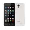 Смартфон Haier T50, белый, купить за 3365руб.