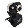 Web-камера CBR CW 833M, серебристая, купить за 695руб.
