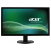 Монитор Acer K272HLEbd, черный, купить за 11 460руб.