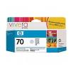 Картридж для принтера HP C9451A, светло-серый (№70), купить за 8630руб.