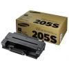 Картридж для принтера Samsung MLT-D205S, чёрный, купить за 3970руб.