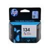 Картридж для принтера HP C9363HE №134, трехцветный, купить за 6130руб.