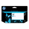 Картридж для принтера HP C9371A, голубой, купить за 7150руб.