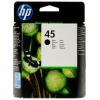 Картридж для принтера HP 45, Чёрный, купить за 3265руб.