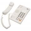 Проводной телефон Ritmix RT-330, белый, купить за 520руб.