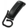 Проводной телефон Ritmix RT-007, черный, купить за 350руб.