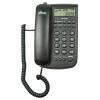 Проводной телефон Ritmix RT-440, черный, купить за 595руб.