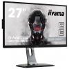 Монитор Iiyama GB2783QSU-B1, черный, купить за 18 415руб.