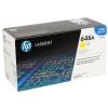 Картридж для принтера HP CF032A жёлтый, купить за 25 565руб.