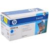 Картридж HP CE251A голубой, купить за 15 850руб.