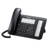 Проводной телефон Panasonic KX-NT556RU-B, черный, купить за 16 450руб.