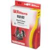 Аксессуар Filtero ELX 02 Standard, комплект пылесборников, купить за 630руб.