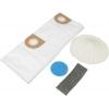 Аксессуар Filtero Набор фильтров VAX 01 Kit Экстра, купить за 930руб.