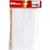 Фильтр для пылесоса Filtero FTM 02 предмоторный, универсальный, купить за 890руб.