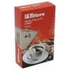 Аксессуар Фильтр Filtero №2 (для кофеварок) коричневый, купить за 500руб.