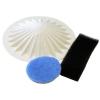 Фильтр для пылесоса Filtero FTM10, (комплект), купить за 850руб.