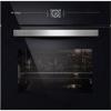 Духовой шкаф Gefest ДА 622-04 А1, черный, купить за 18 395руб.