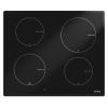Варочная поверхность Korting HI 64502, черная, купить за 35 930руб.