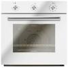 Духовой шкаф Darina 1U BDE111 707 W, белый, купить за 8 875руб.
