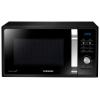 Микроволновая печь Samsung MS23F302TAK, черная, купить за 7 830руб.