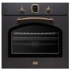 Духовой шкаф Korting OGG 741 CRN, черный, купить за 36 140руб.