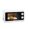 Микроволновая печь Sinbo SMO 3637, белая, купить за 5 830руб.