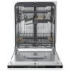 Посудомоечная машина Gorenje MGV6516 (встраиваемая), купить за 37 440руб.